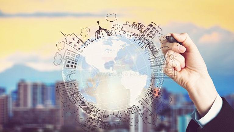 中国語学習メリット4.より広い世界で活躍できる