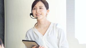 中国語が活かせる仕事1.通訳者、翻訳者