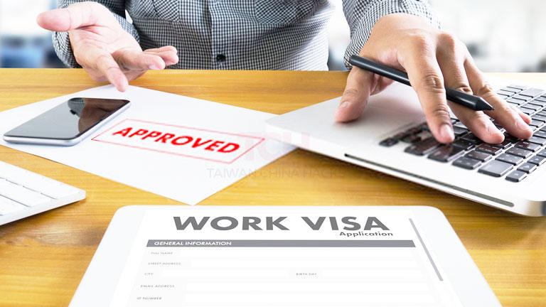 中国出張の就労ビザ申請先や申請方法は?