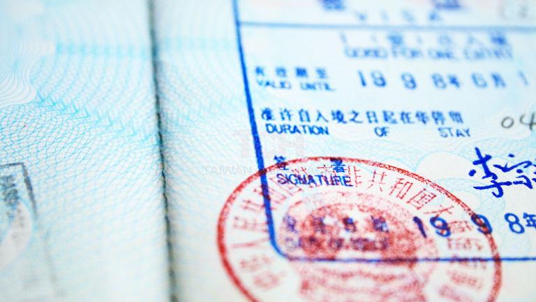 中国出張用の就労ビザにはどんな種類があるのか?