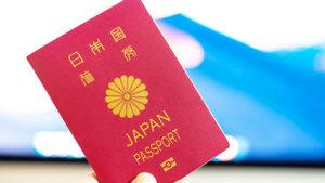 中国出張必須アイテム1.パスポート