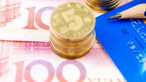 中国出張必須アイテム3.現金・クレジットカード