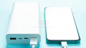 モバイルバッテリーは中国出張に必須!