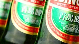 ビールは常温!ぬるいビールに文句をつけない