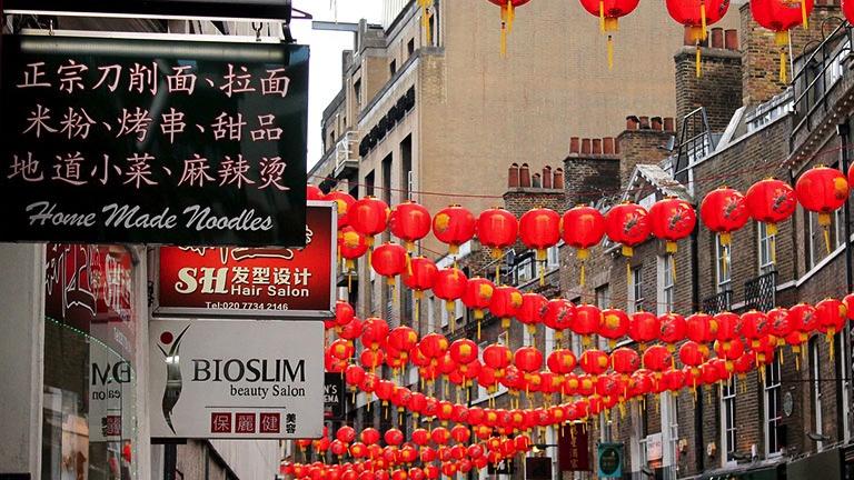 地球は華僑だらけ!世界中に散らばった中国人と考え方