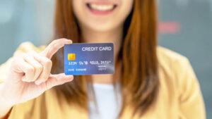 WeChatPayはクレジットカードを使用して登録する形となる