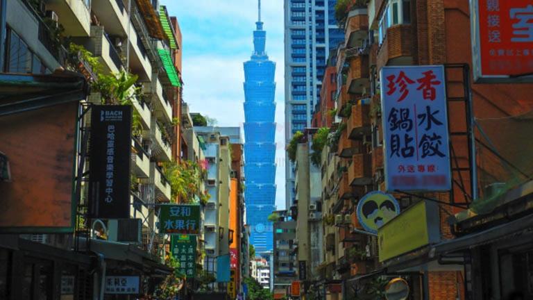 台湾旅行向けホテル予約サイトの選び方のポイント