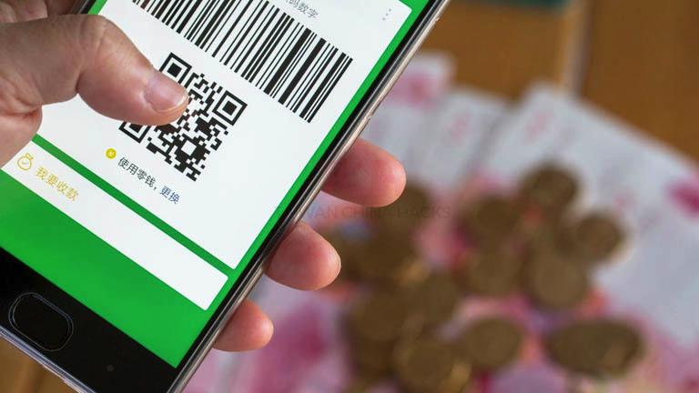 WeChatPay【微信支付】を使うにはまずはWeChat(ウィーチャット)に登録!