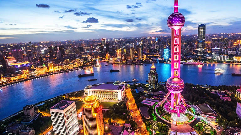 中国語学習メリット1.世界最大の話者数!13億人以上の人と交流できる
