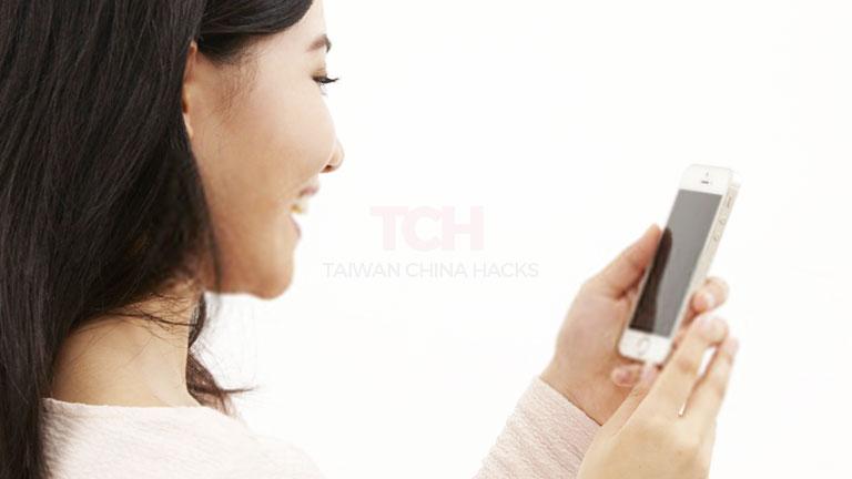 WeChatの初期設定方法は?日本の携帯番号でも使える?