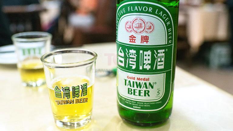 ビール好きおすすめ!台湾のビール工場を見学してみよう!