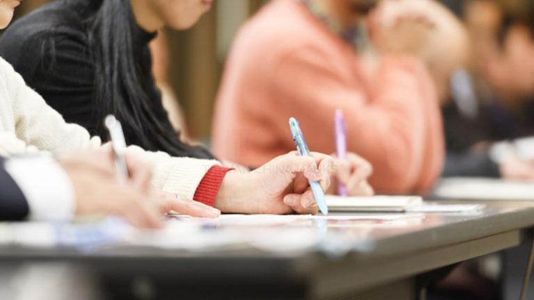 HSKのレベル別難易度と学習時間目安