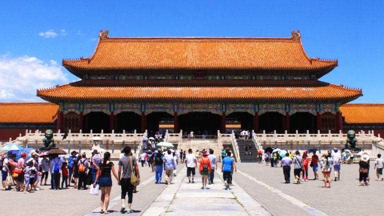 中国(現地)で中華人民元に両替できるところは?