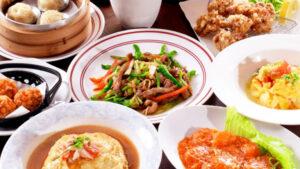 中国人と日本人の違い1.食事の仕方