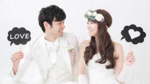 中国の結婚式って?以外にシンプルなのは知ってた?