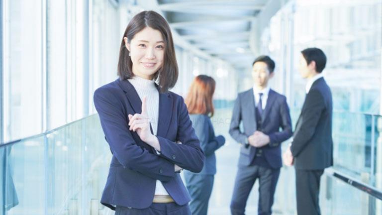 中国と日本の働き方の感覚の違い