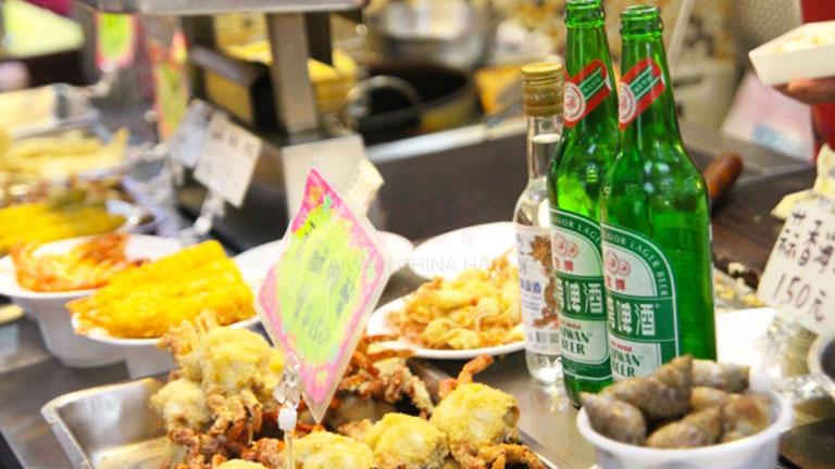 台湾のお酒事情は?クラフトビールが人気となっている