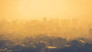 中国本土への中国語留学は大気汚染がひどい
