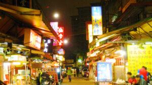 台湾でクレジット決済ができないエリア・店舗