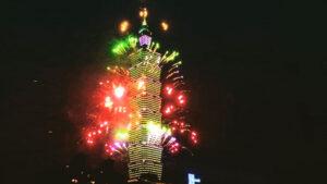 中華民国開国記念日:1月1日(元旦)