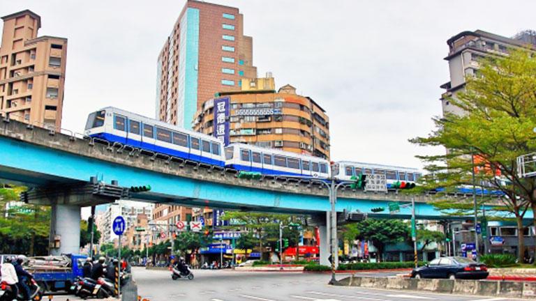 台北観光は地下鉄を使って効率的に楽しもう♪1日乗車券を利用するのがおすすめ!