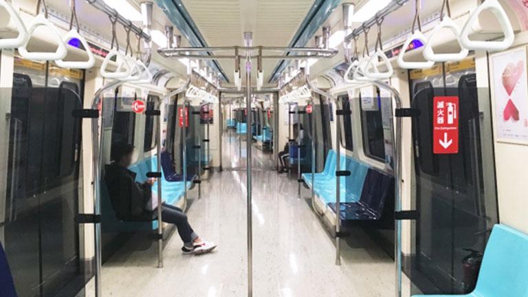台湾(台北・高雄)の地下鉄MRTの使い方