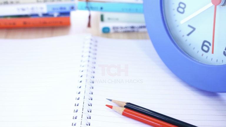 華語検定TOCFLの勉強方法と効果的な試験対策