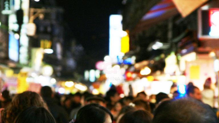 安心感重視!日本語が通じる台湾の夜市とは?