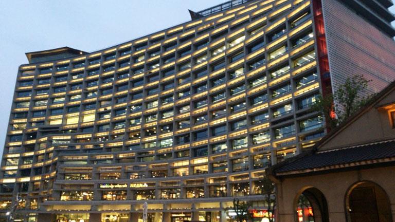 台湾ホテル予約サイト別台湾の予約可能なホテル数比較!