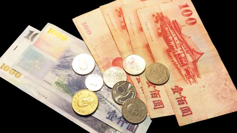 ニュー台湾ドル(台湾元)の基本情報