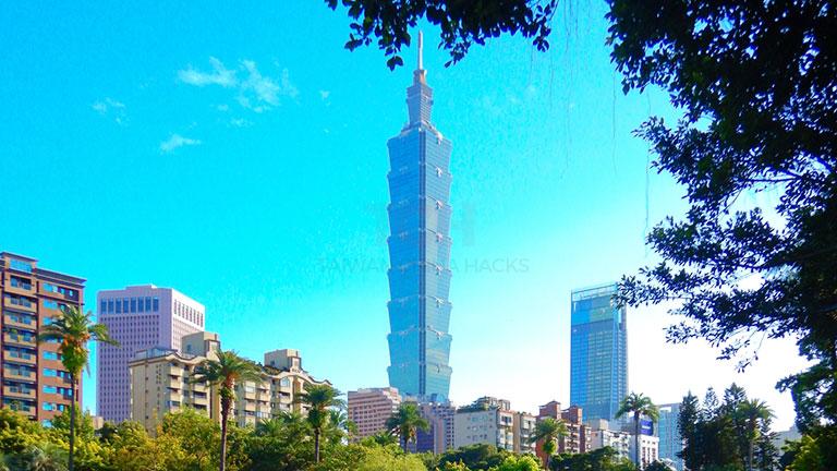 台湾観光時にモバイル通信ネットワークを利用する方法とは?