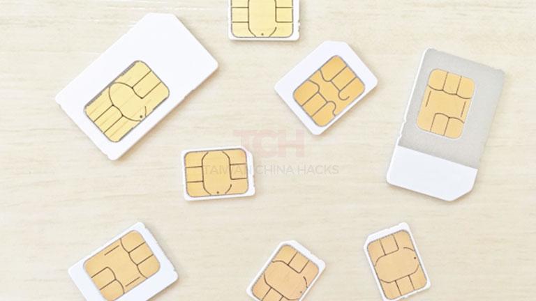プリペイドSIMカードの購入時に必要な物とは?準備しておくものリスト